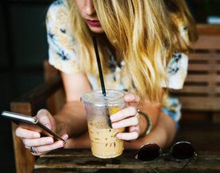 Lieber online als in der realen Welt