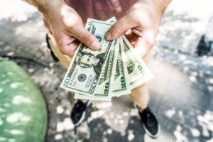 Finanzielle Unabhängigkeit ist geil!