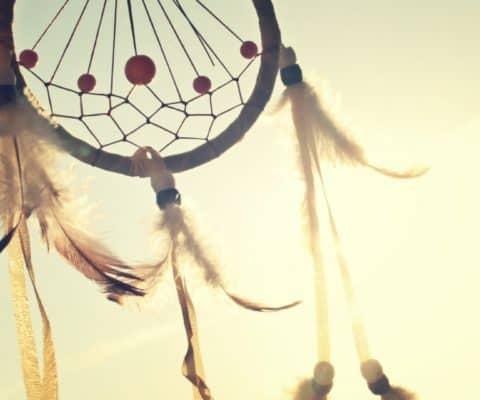 Träume sind gar keine Schäume