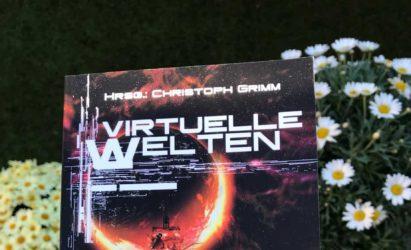 """Kurzgeschichte in """"Virtuelle Welten"""""""