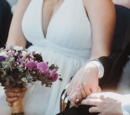 Hochzeit feiern im beziehungsweise-Magazin