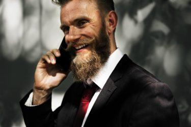 Hören, fühlen, lachen, sehen – Gesprächsstrategien